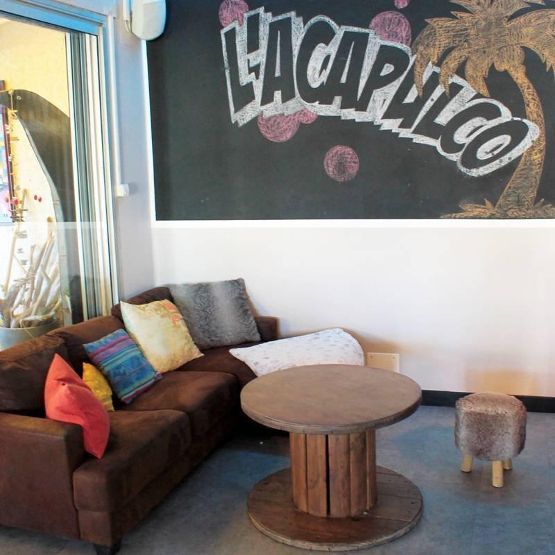L'Acapulco - Restaurant Hyères